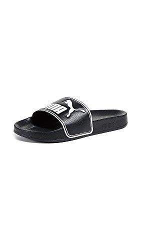Puma Chaussures Leadcat Pour Femme Puma Black/Puma White