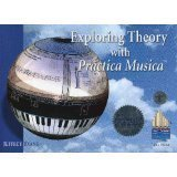 Exploring Theory with Practica Musica