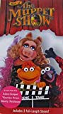 Best Of The Muppet Show featuring Alice Cooper, Vincent Price and Marty Feldman: more info