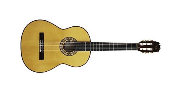Guitarras Manuel Rodríguez 5 350 - Guitarra Flamenca MR Jr ...