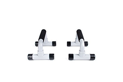 Big Mike's Fitness Deluxe Push-Up Bars by Big Mike's Fitness
