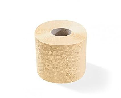 Rotoli Di Carta Igienica : Rotoli di carta igienica colorata azzurra e profumata qualità