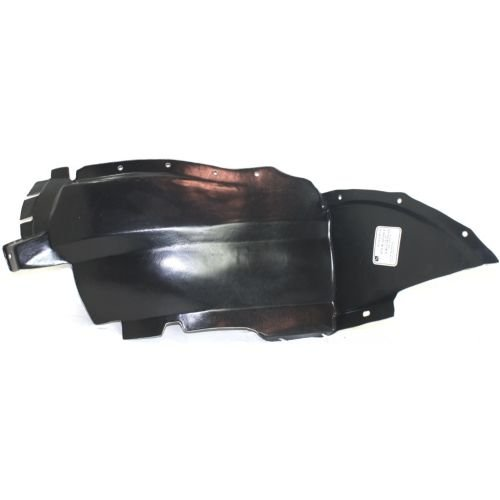 Perfect Fit Group REPC222122 - Cavalier Front Splash Shield LH, Front Section, Z24 Model