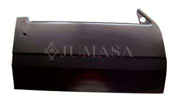 Jumasa - Panel De Puerta Derecha Para Renault Supercinco