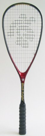 Black Knight 8110 Super Lite Squash Racquet [Misc.]
