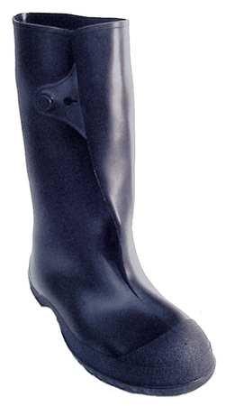Tingley Men's Workbrutes PVC Knee Boot Boots,Black,L M