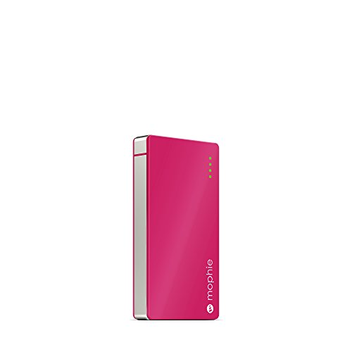 mophie Battery Power Adapter - For USB Device, Smartphone -
