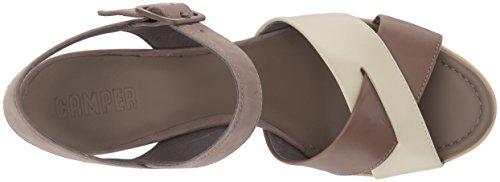 Kara Multi Heeled Women's Sandal K200558 Camper Sv45wn