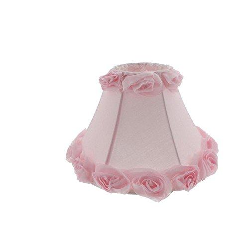 Koala Baby Rosebud Lamp Shade - Pink