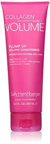 - Sally Hershberger Plump Up Conditioner for Volume, 8.5 oz by Sally Hershberger