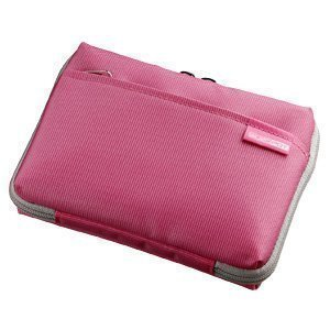Sanwa electronic dictionary case (casual type) PDA-EDC23PN (japan import)