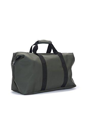 Vert RAINS bourse Bag Weekend Vert 0qHpaq4