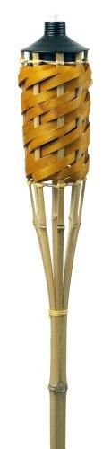 UPC 086861081303, TIKI 1112086 South Seas Bamboo Torch