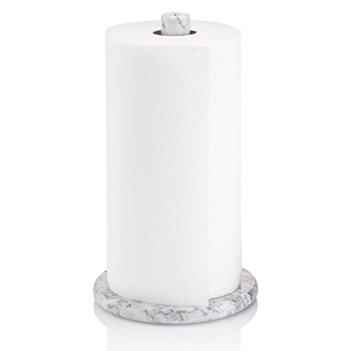Artland 10522 Towel Holder, Marble by Artland