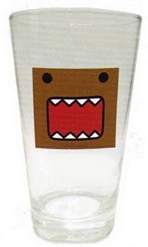 - Domo-Kun Face Pint Glass PGD105