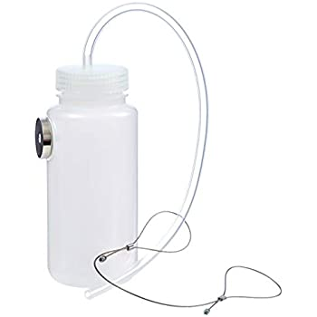 Amazon Com Genesis One Person Brake Bleeder Bottle With Cable Mount