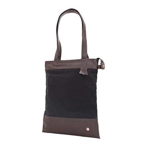 [トーケン Token] メンズ バッグ ビジネス系 Waxed Graham Tote Bag [並行輸入品] One-Size  B07DHZSMFN