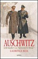 Auschwitz par Rees