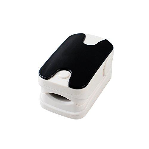 Denshine (TM) Nouvelle Couleur OLED Oxymètre de pouls Doigt avec alarme Audio & son pouls–moniteur SPO2doigt Oxymètre de PULS