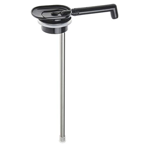 HUBERT Air Pot Replacement Pipe 3L All-Stainless Pump Lid