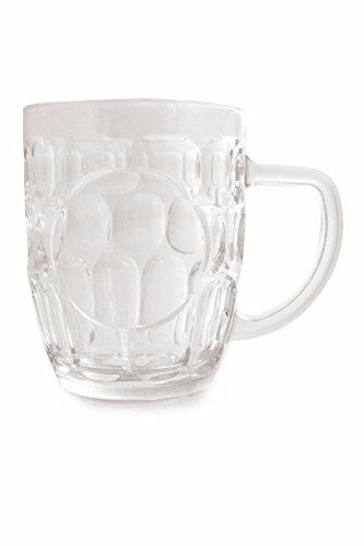 Galileo Bicchiere Birra, Taglia Unica 2179205