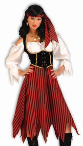 LanLa (Pirate Outfit Ideas)