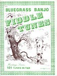 Bluegrass Banjo Fiddle Tunes (Heritage Series 101 Tunes in Tab, Z2750)