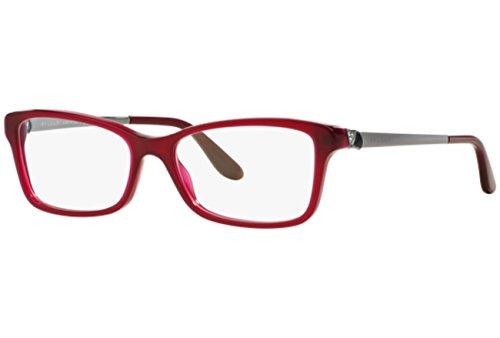 Eyeglasses Bvlgari BV 4111B 5333 TRANSPARENT - Eyeglasses Bvlgari