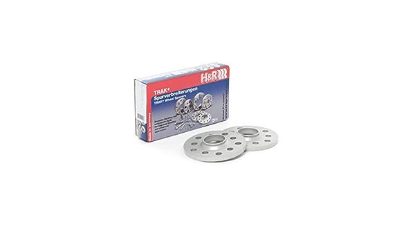 H/&R 703646501 Hub Adapter Set