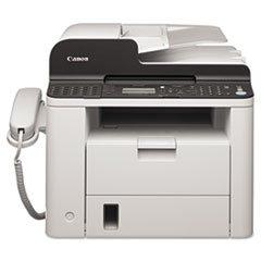 ** FAXPHONE L190 Laser Fax Machine, Copy/Fax/Print **