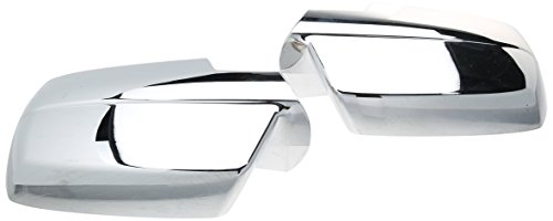 Putco 400141 Chrome Mirror Cover
