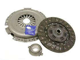 Porsche 911 (65-69) 914 Clutch KIT disc plate bearing for sale  Delivered anywhere in USA