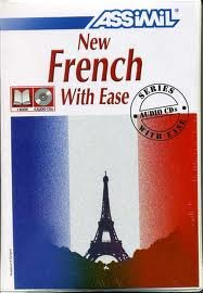 New French With Ease (Assimil Method Books - Book and CD Edition)) Publisher: Assimil Gmbh; Pap/Com edition