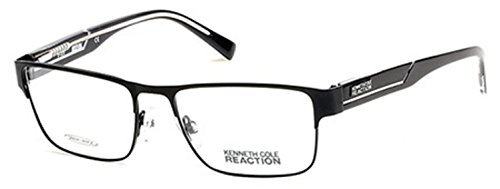Eyeglasses Kenneth Cole Reaction KC 784 KC0784 002 matte (784 Glasses)