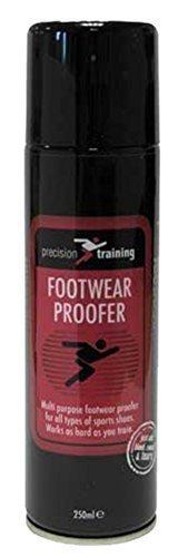 Precision Training Lot de 100 ml de sport d'entraînement-Cirage blanc