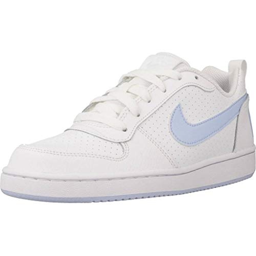 Multicolore Chaussures Fitness gs Low Tint Court Femme white Royal Nike Borough 103 De AxpB8