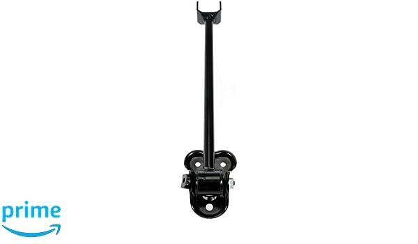 Rear Passenger Side Dorman OE Solutions 520-482 Trailing Arm