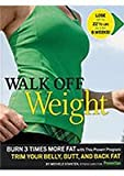 Walk off Weight Journal, Michele Stanten, 1605295647