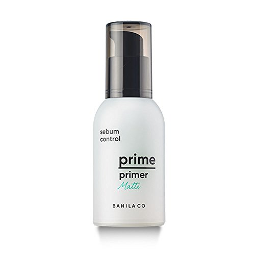 BANILA CO Prime Primer Matte for Face, 30ml, 1oz