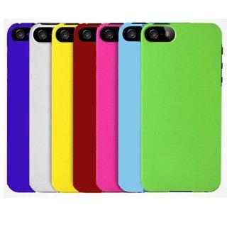 MundoPDA–carcarsa pour iPhone 5/iPhone 5S–Violet