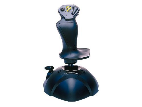 Thrustmaster USB Joystick by ThrustMaster