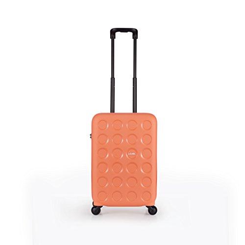 lojel-vita-small-spinner-upright-suitcase-peach