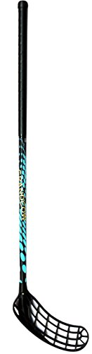 Floorball Sticks, GRANDCOW TERMINATOR 800 Professional Carbon Fiber Composite Pop Pro-lite Indoor Field Hockey Sticks with shaft and blade – Sports Center Store
