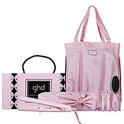 GHD Professional GHD Pink Set Pink Limited Edition Complete Box Set