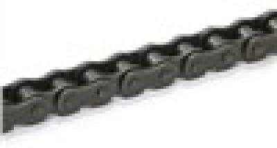 AFAM Motorrad Kette M Teilung-428 L/änge 134