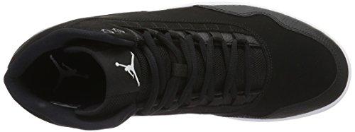 white black Nero Da Scarpe white Basket Jordan Executive Uomo Nike 011 aq8xR8