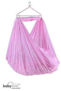 baby hammock  baby cradle  south east asian sarong cradle rocker   pink  ting baby amazon     baby hammock  baby cradle  south east asian sarong      rh   amazon