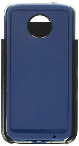 Series Level 4 for Moto Z Force Droid (Griffin) - Navy/Yellow ()