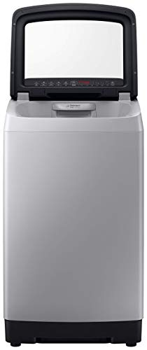 Samsung 7.0 Kg Inverter 5 star Fully-Automatic Top Loading Washing Machine (WA70N4261SS/TL, Imperial Silver, Wobble… 2021 June Fully-automatic top-loading washing machine; 7.0 kg capacity Energy Rating: 5 Star Warranty: 3 years on product, 12 years on motor