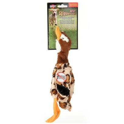 Skinneez Goose Dog Toy Size: Small/13″, My Pet Supplies